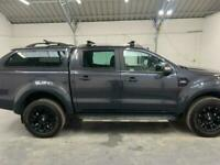 FORD RANGER 3.2 WILDTRAK 4X4 DCB TDCI 4D 197 BHP *BUY FROM £354 PER MONTH*