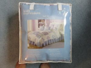 BRAND NEW (TWIN SIZE) BED IN BAG