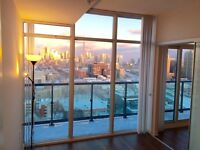 1 br Condo Penthouse Liberty Village Amazing views