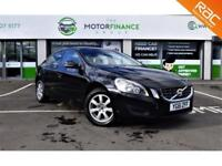 Volvo S60 T3 ES 1.6 L 2011 ** FINANCE AVAILABLE * NO DEPOSIT **