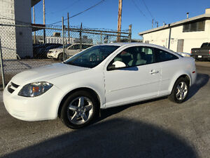 2010 Chevrolet Cobalt .only 65,000kms.Automatic