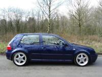2000 W Volkswagen Golf 1.8T GTI 3 Door 210 BHP.....RESERVED / DEPOSIT TAKEN