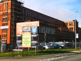 1350sqft Industrial Warehouse Storage Unit Workshop eBay Amazon Office