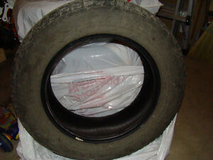 3 Nokian All Weather WRG2 Tires 225/65R17 (No rims) Edmonton Edmonton Area image 2