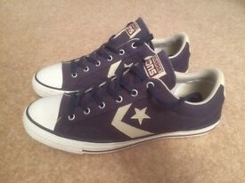 Mens Converse All Star Size 10