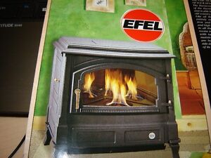 QUALITY EFEL OIL STOVE