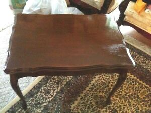 Antique table and other Items Windsor Region Ontario image 6