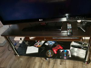 TV stand for 50 inch tv