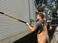Highest Quality MOBILE PRESSURE WASHING