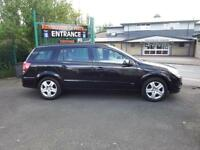 Vauxhall/Opel Astra 1.6 16v ( 115ps ) Club Estate 5 Door Hatch Back