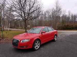 Audi A4 2.0T 2006 Negotiable !!!