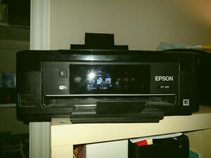 Epson Expression Home XP-410 Small-in-One (Can Deliver)