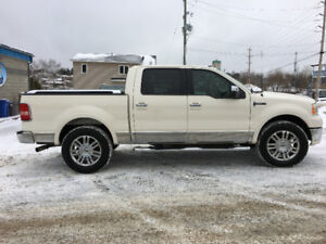 2008 Lincoln Mark LT Pickup Truck
