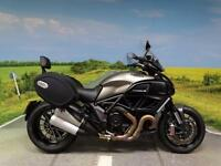 Ducati Diavel Strada 2014 *Low mileage Strada Touring Diavel**