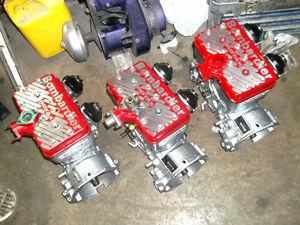 ski doo bombardier polaris yamaha artic cat engine.parts we ship