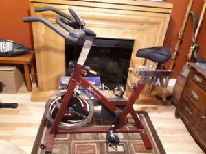 Exercise Bike Xterra XT890 - For Sale