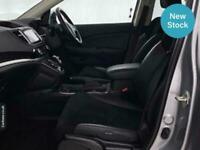 2017 Honda CR-V 1.6 i-DTEC 160 SR 5dr Auto - SUV 5 Seats SUV Diesel Automatic