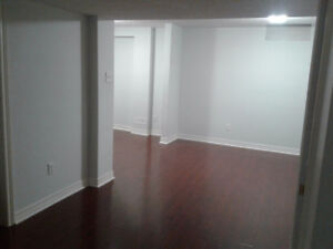 Bachelor's apartment for rent
