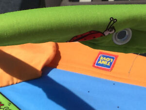 Brand New Condition Tiny Love Play Mat CLEAN with washable toys! Strathcona County Edmonton Area image 2