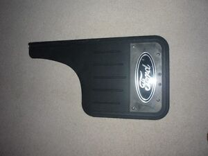 Brand new Ford mudflap