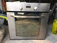 Indesit Forno Integrated Oven - spares/repair