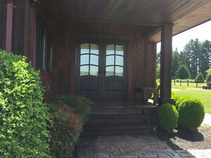 One Bedroom Private Suite, Quite Country Setting (Pitt Meadows)