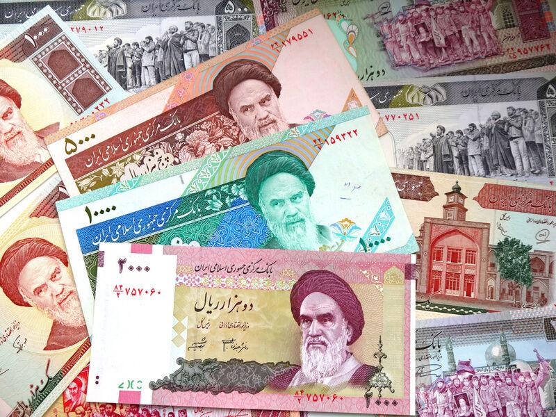 Zimbabwe Currency Notes Bond