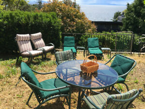REDUCED - Outdoor Furniture