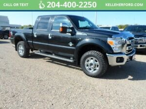 2015 Ford Super Duty F-350 SRW LariatDiesel