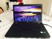 Laptop hp g56 swap