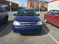 2004 Chevy Optra $2,600