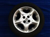 Rover 400/45 wheels