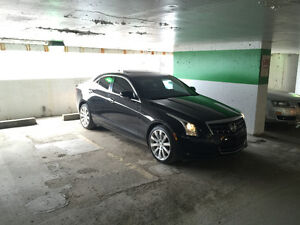 LEASE TAKE OVER 2014 CADILLAC ATS SEDAN!! 12MONTHS ONLY!!