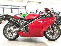 Ducati 749-S - FINANCE AVAILABLE