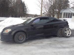 2010 Chevrolet Cobalt lt Coupé (2 portes)