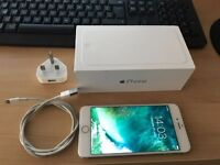 iPhone 6 Plus white unlocked