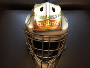 Masque Gardien de But Reebok 7K Senior Médium