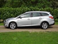 Ford Focus Zetec Econetic 1.6 Tdci DIESEL MANUAL 2013/62