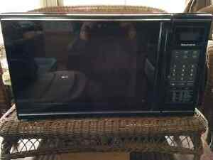 Kenmore Full Size Microwave