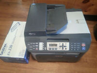 Brother MFC Wireless Fax/Copy/Scanner