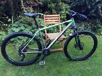 Focus Black Forest 27R 4.0
