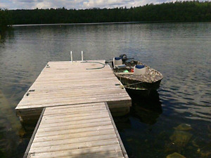 July 15 to july 22.Cottage for rent