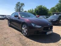 2015 Maserati Ghibli 3.0 TD V6 (s/s) 4dr
