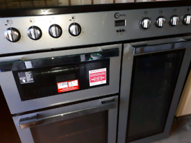 Electric cooker (Spare and repairs)