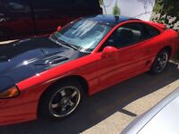 1993 Dodge Stealth RT Twin Turbo Excellent Condition