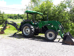 MONTANA TRACTOR FOR SALE!