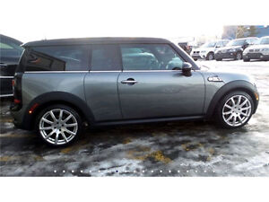 2009 CLUBMAN S! CLEAN AND READY TO ROLL! FULL SERVICE RECORDS!