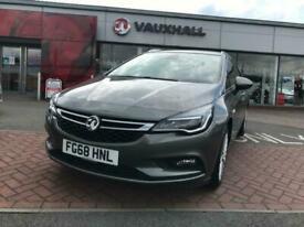 image for 2018 Vauxhall ASTRA SPORTS TOURER Elite NAV 1.6 CDTi 136PS S/S 5DR Automatic Est