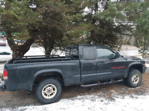 1997 dodge Dakota 4x4