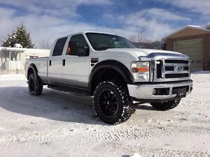 WANTED 2008-2012 Ford F-250 or F350 Diesel